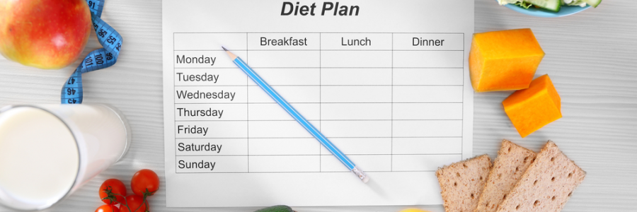 7 day low glycemic diet plan